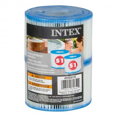 Intex 29001 cartuccia per spa