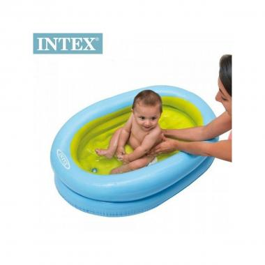 Intex 48421 bagnetto baby cm 86x64x23