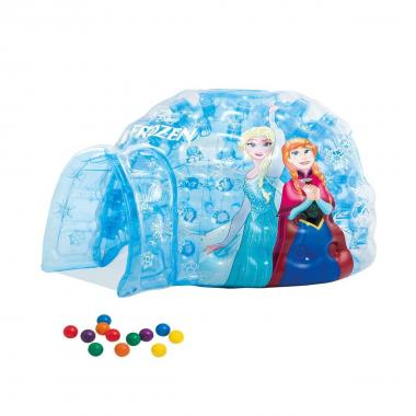 INTEX 48670 - Casetta Gonfiabile Igloo