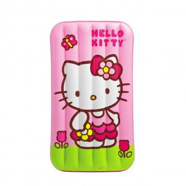 Intex 48775 airbed kids hello kitty 88x157x18cm