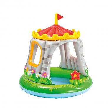 Intex 57122 piscina baby castello cm.122x122