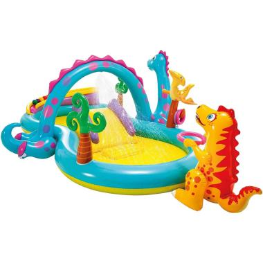 Intex 57135 playcenter dinosauri cm.333x229x112