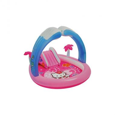 Intex 57137 playground hello kitty 211x163x130cm