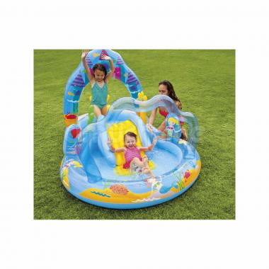 Intex 57139 play center castello principesse 279x1