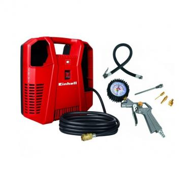 Einhell - Compressore TH-AC 190 Kit